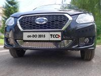 Datsun on-Do (14–) Накладки на ПТФ (лист)